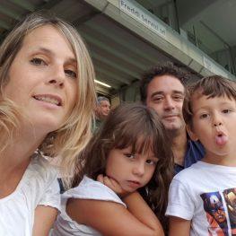 maestra Elena un viaggio inaspettato sacra famiglia