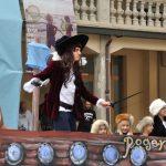Uncino, festa accoglienza 2015