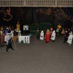 Festa di Natale 2015 alla Sacra Famiglia