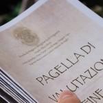 Pagella fine 2014