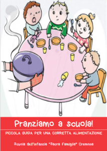 Pranziamo a scuola