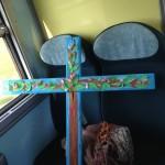 Caravaggio La croce