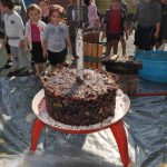 la torta 3