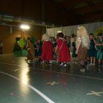 elfi di bosco atro